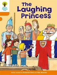(The) laughing princess