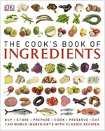 The Cook's Book of Ingredients (Hardcover)