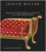 Furniture : World Styles from Classical to Contemporary (Hardcover)