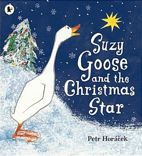 Suzy Goose and the Christmas Star (Paperback)