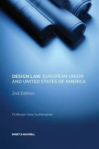 Design law : European Union and United States of America 2nd ed