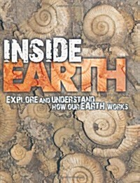 Inside Earth. David and Helen Orme (Hardcover)