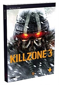 Killzone 3: The Official Guide (Paperback)