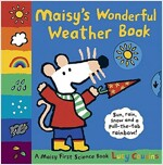 Maisy's Wonderful Weather Book (Hardcover)