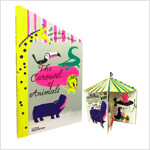The Carousel of Animals (Hardcover)