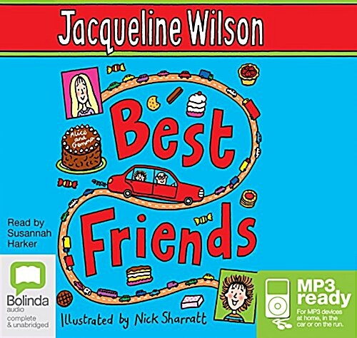 Best Friends (Audio CD)