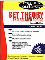 Schaum's Outline of Set Theory and Related Topics (Paperback, 2, Revised)