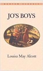 Jo's Boys (Mass Market Paperback, Reissue)