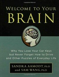 Welcome to your brain : why you lose your car keys but never forget how to drive and other puzzles of everyday life 1st U.S. ed