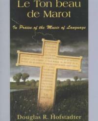 Le ton beau de Marot : in praise of the music of language