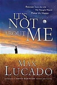 [중고] It's Not About Me (Hardcover)