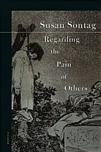 Regarding the Pain of Others (Paperback)