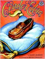 Cinder Edna (Paperback)
