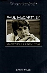 Paul McCartney: Many Years from Now (Paperback)