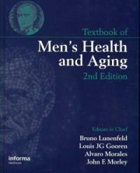 Textbook of men's health and aging 2nd ed