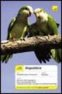 Linguistics 6th ed