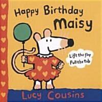 Happy Birthday Maisy (Hardcover)