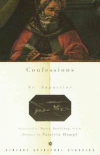 The Confessions (Paperback)