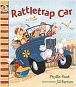 Rattletrap Car (Paperback, Reprint)