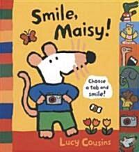 Smile, Maisy! (Board Book)