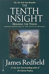 [중고] The Tenth Insight: Holding the Vision (Paperback)