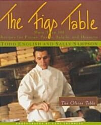 The Figs Table (Hardcover)