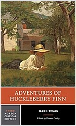 Adventures of Huckleberry Finn (Paperback, 3)