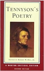 Tennyson's Poetry (Paperback, 2)