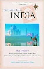 Travelers' Tales India: True Stories (Paperback, 2)