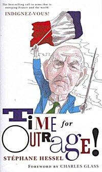 Time for Outrage! (Pamphlet)