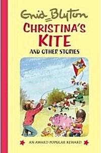 [중고] Christina's Kite and other stories (Hardcover)