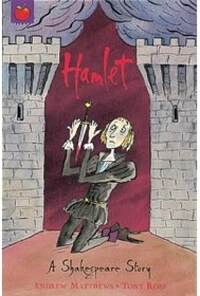 A Shakespeare Story: Hamlet (Paperback)