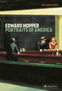 Edward Hopper: Portraits of America (Paperback)