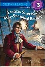 Francis Scott Key's Star-Spangled Banner (Paperback)