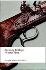 Phineas Finn (Paperback, New)