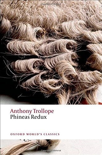 Phineas Redux (Paperback, New)