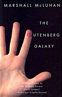 The Gutenberg Galaxy (Paperback)