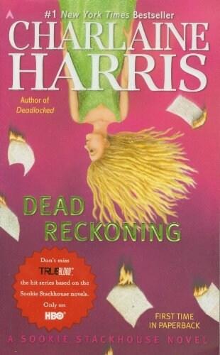 Dead Reckoning (Mass Market Paperback)