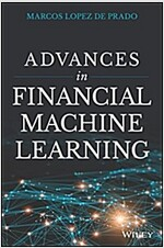 Advances in Financial Machine Learning (Hardcover)