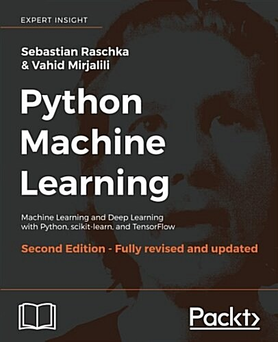 Python Machine Learning - (Paperback, 2 Revised edition)