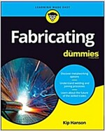 Fabricating for Dummies (Paperback)
