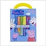 Peppa Pig (Boxed Set)