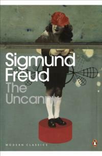 The Uncanny (Paperback)
