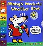 Maisy's Wonderful Weather Book (Hardcover, Pop-Up)