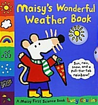 Maisys Wonderful Weather Book (Hardcover)