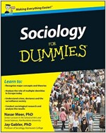 Sociology for Dummies. Nasar Meer (Paperback)