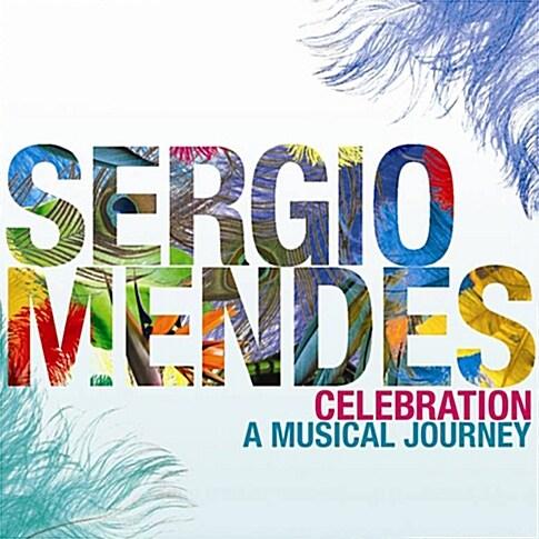 Sergio Mendes - Celebration [2CD]