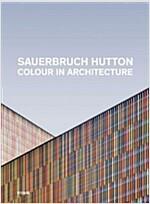 Sauerbruch Hutton (Hardcover)