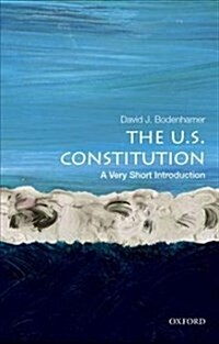 The U.S. Constitution: A Very Short Introduction (Paperback)