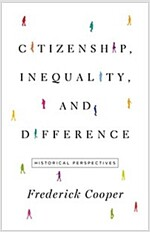 Citizenship, Inequality, and Difference: Historical Perspectives (Hardcover)
